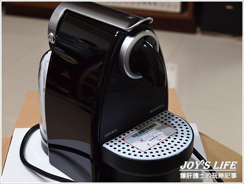 Essenza Auto C101 TW Nespresso 膠囊咖啡機 - nurseilife.cc