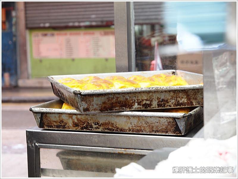【香港 灣仔】鬆軟不甜膩 好吃的菠蘿油 香港四大茶餐廳之金鳳茶餐廳@灣仔站5分鐘 - nurseilife.cc