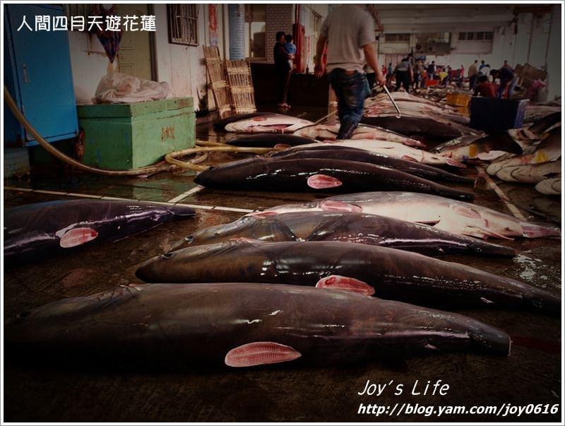 【宜蘭】南方澳漁港,賞魚拜媽祖~ - nurseilife.cc