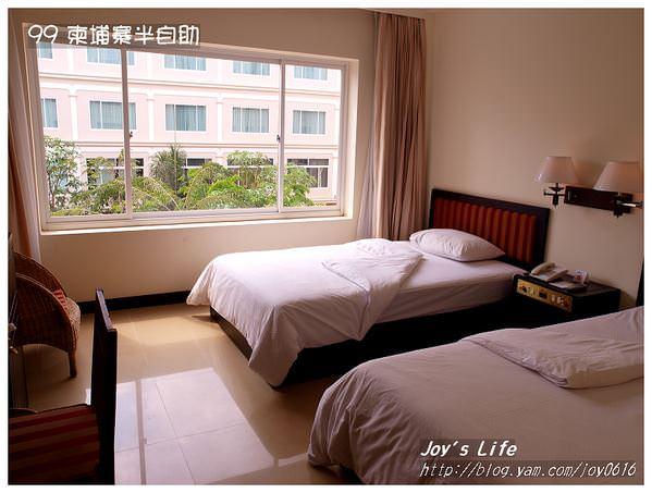 【暹粒】吳哥河景飯店Angkor Riviera Hotel - nurseilife.cc