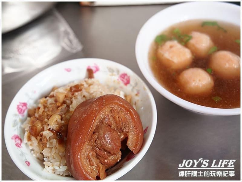 【彰化】一開店就秒殺的下午茶爌肉飯 夜市爌肉飯 - nurseilife.cc