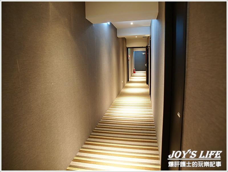 【台北中山】旅人的第二個家,尚印旅店Stay Inn。 - nurseilife.cc