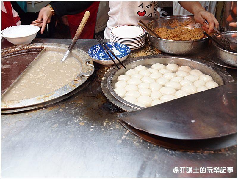 【台北】寧夏夜市 知高飯、燒麻糬冰、賴記蚵仔煎好好吃、好好逛! - nurseilife.cc