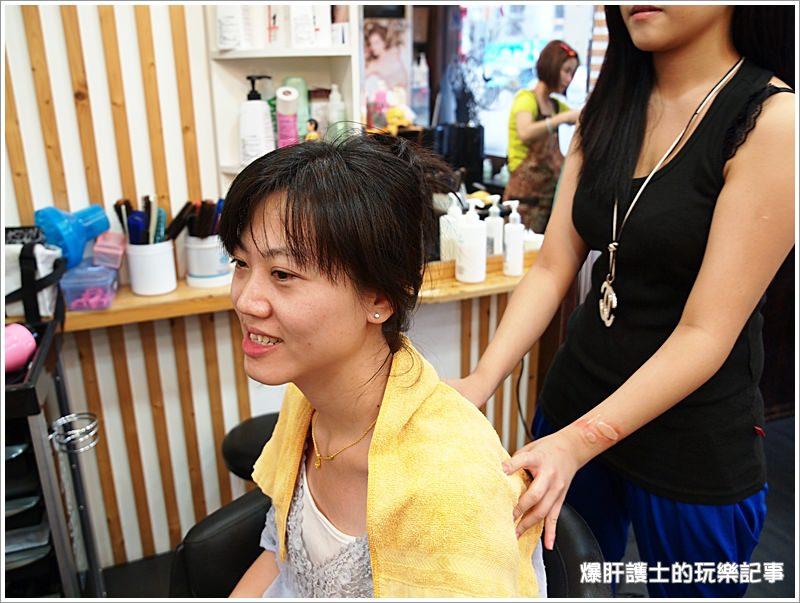【桃園】紐約紐約髮藝 洗髮護髮的好所在 - nurseilife.cc
