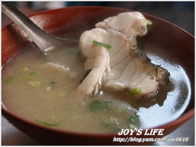 【台南】二訪台灣鮮魚湯 - nurseilife.cc