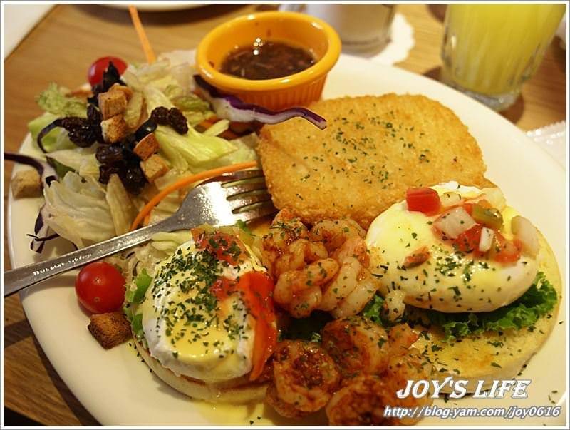 【台北 中正】料豐味美的早午餐,貳樓餐廳。 - nurseilife.cc