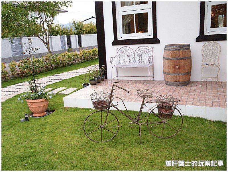 【宜蘭住宿】Mi casa 米卡薩民宿@坐落在三星的歐風渡假小屋 - nurseilife.cc