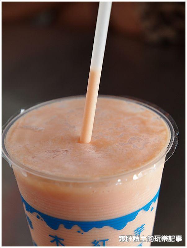 【彰化】木瓜牛乳不輸名店的復古冰室-水利冰屋 - nurseilife.cc