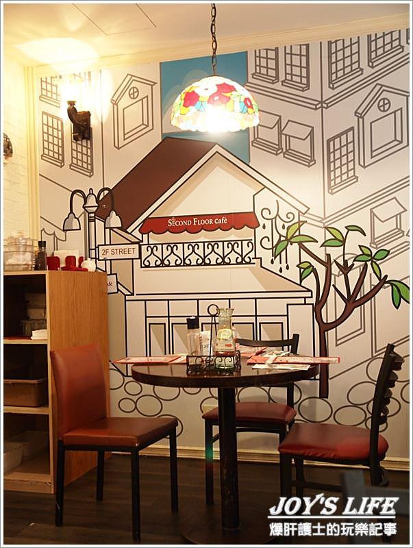 【台北 內湖】全天候的早午餐,小貳樓mini second floor cafe' - nurseilife.cc