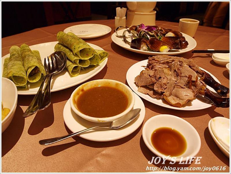 【宜蘭】令人吃了還想再吃的烤鴨,紅樓烤鴨宴! - nurseilife.cc