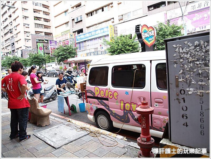 【桃園】連清玉都來排隊的脆皮雞蛋糕 - nurseilife.cc