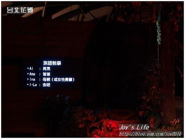 【台北】花博-舞蝶館-百合戀 - nurseilife.cc