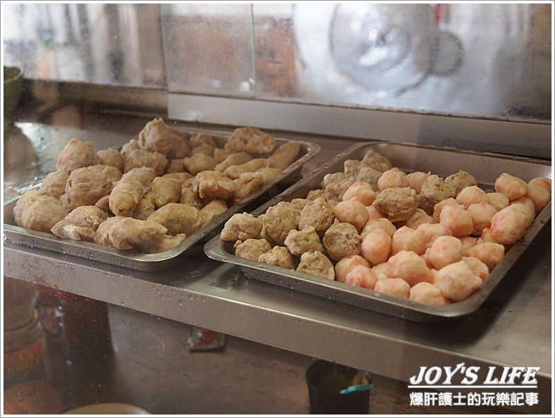 【彰化】大骨湯頭鮮美的蛤仔麵,彰化蛤仔麵。 - nurseilife.cc