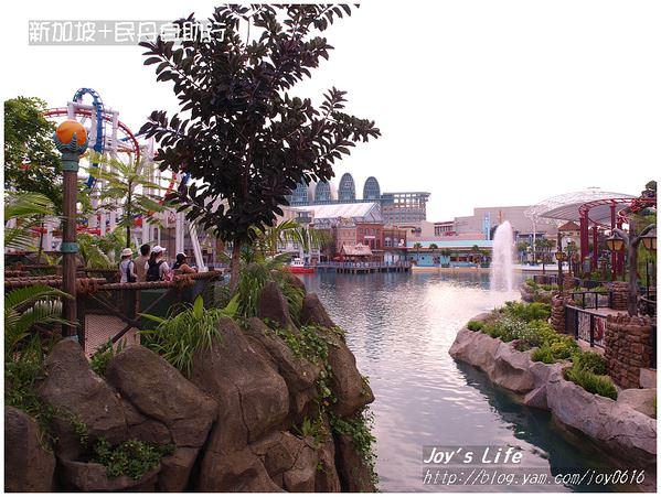 【新加坡】環球影城-下│從埃及古文明回到現代 - nurseilife.cc