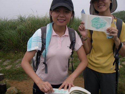 二個女生的築夢之旅--下集(完結篇) - nurseilife.cc