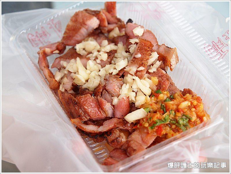 【宜蘭壯圍小吃】吳記米腸包香腸、現烤臘肉,在地人才知道的美味不藏私分享! - nurseilife.cc