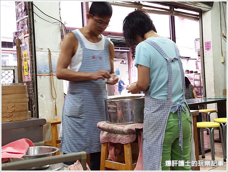 【宜蘭羅東】林記鮮肉小湯包 現點現做的手工湯包 - nurseilife.cc