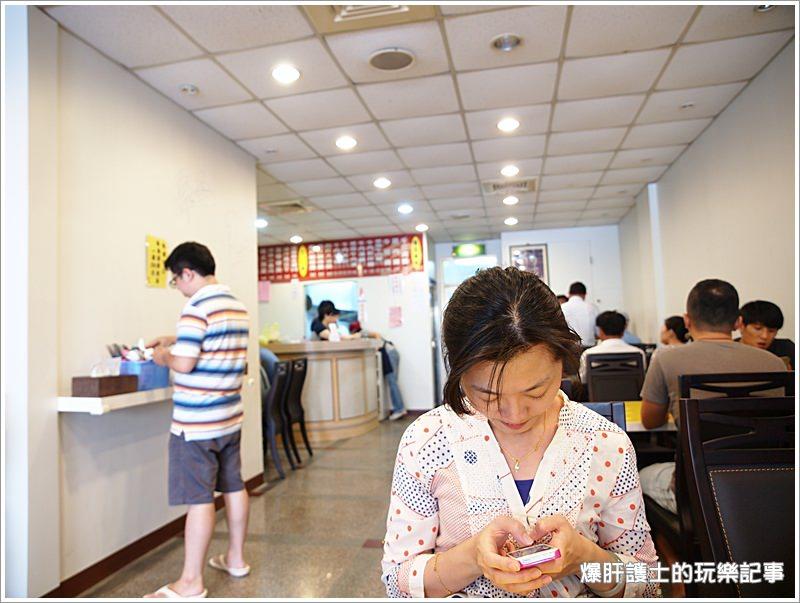 【宜蘭頭城小吃】龍記牛肉麵 牛三寶麵20分鐘就賣完!! - nurseilife.cc