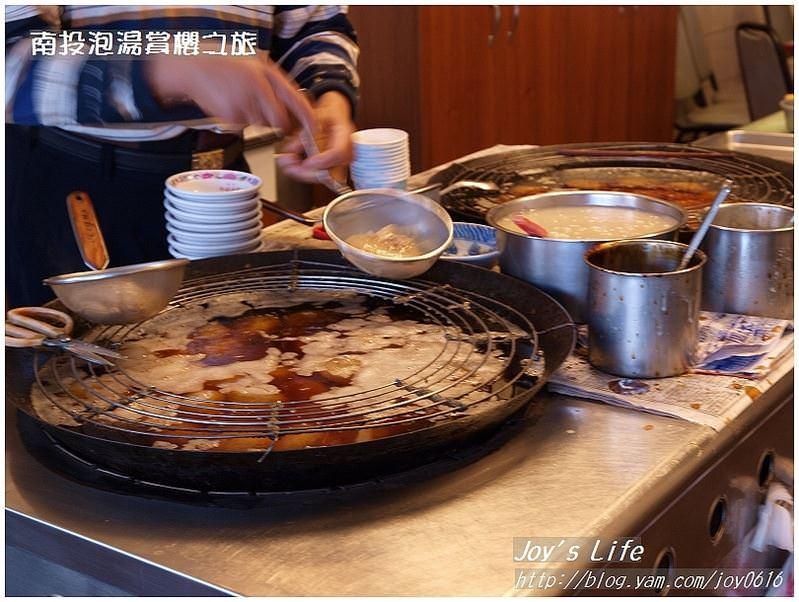 【南投】西施肉圓│炸的肉圓中,我覺得最好吃的!! - nurseilife.cc