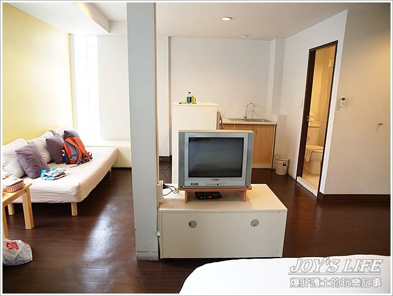 【曼谷民宿推薦】便宜乾淨的民宿 Urban house - nurseilife.cc