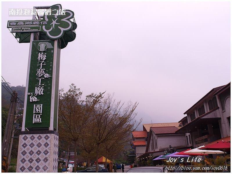【南投】梅子夢工廠─你吃了梅? - nurseilife.cc