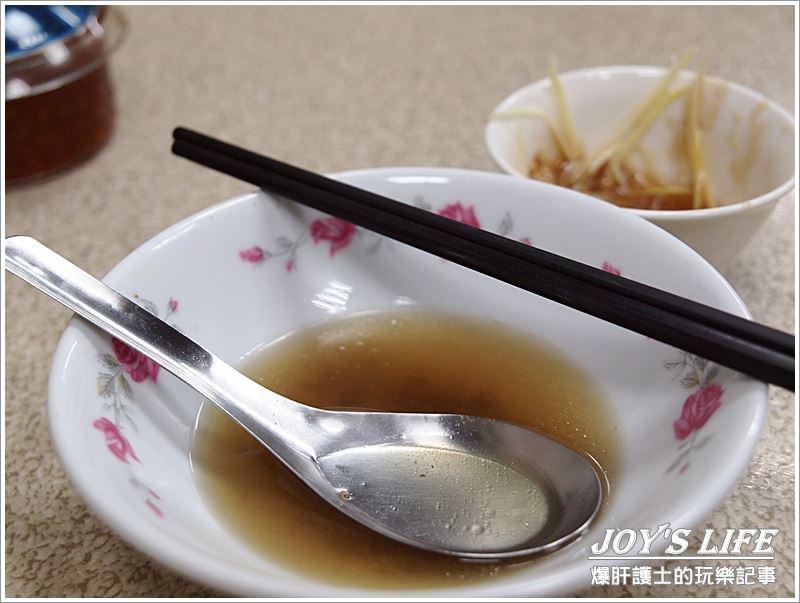 【台南 中區】肉超嫩的牛肉湯 阿村牛肉湯 - nurseilife.cc