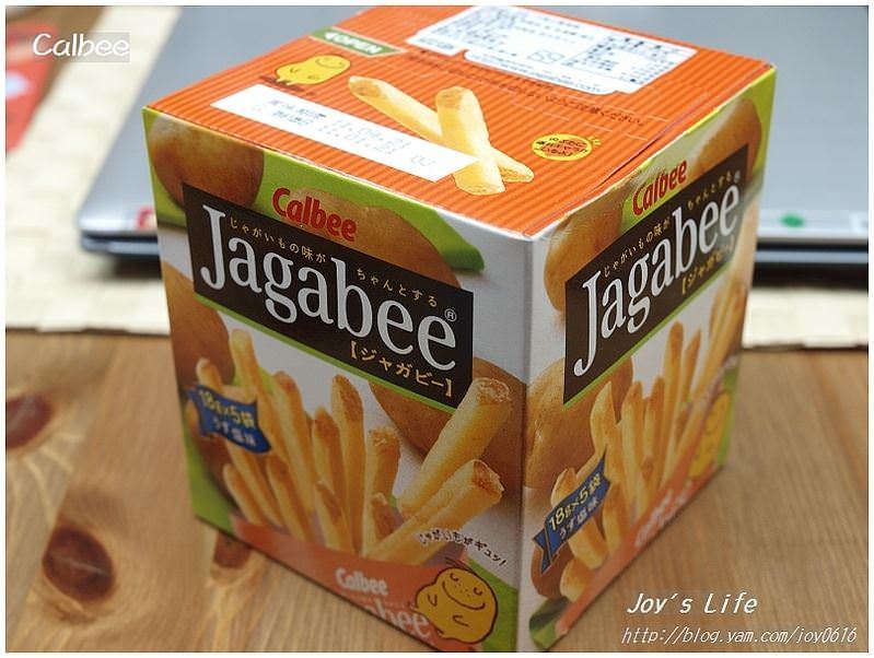 Calbee 方便即食的薯條 - nurseilife.cc
