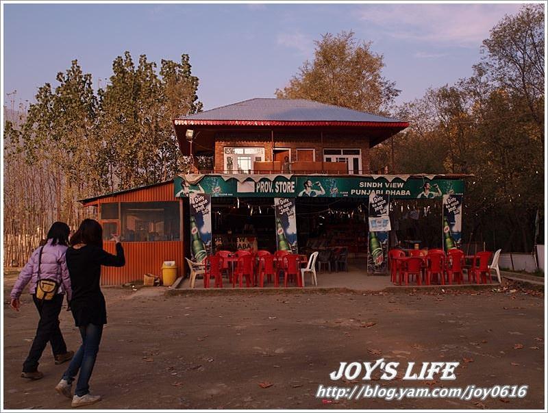 【印度】Sonamarg區的路邊奶茶小店 - nurseilife.cc