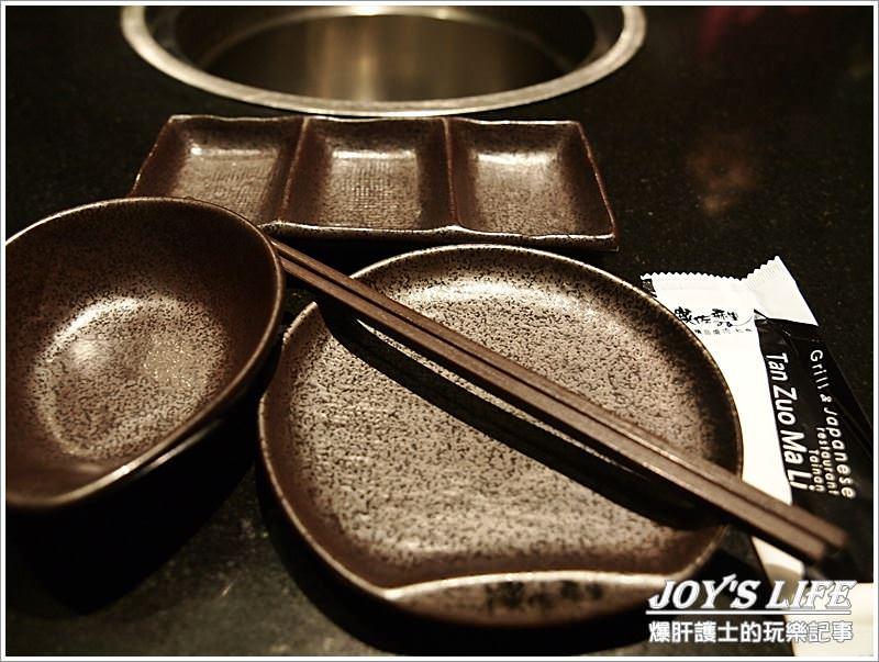 【台南安平】台南優質燒烤店-碳佐麻里 - nurseilife.cc