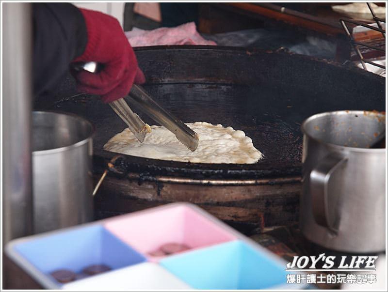 【宜蘭頭城】熱門打卡之地,頂埔阿嬤蔥油餅。 - nurseilife.cc