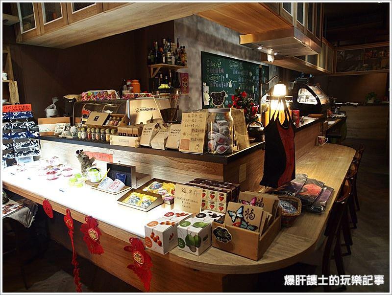 【台北 大同】Fleisch福來許文創咖啡館 - nurseilife.cc
